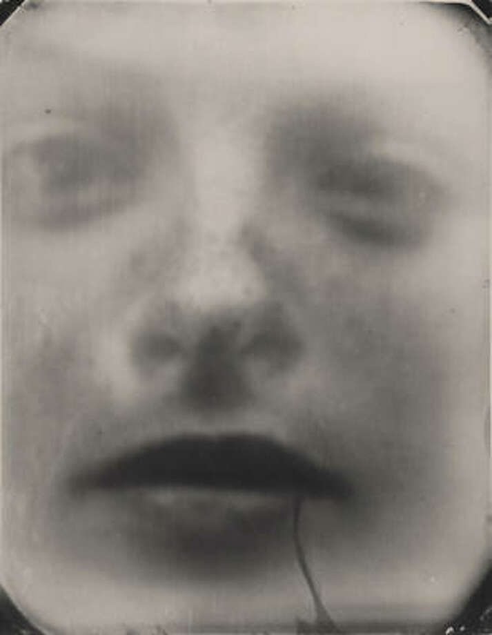 Mann's daughter Virginia, from the What Remains series. Photo: Courtesy Gagosian Gallery, New York