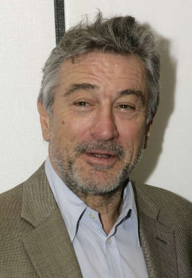 U.S. District Judge Manuel Real denied a motion by Robert De Niro asking the court to toss the suit by the Fireman's Fund Insurance Co., which insured production on the Fox film Hide and Seek. Photo: Seth Wenig, AP File