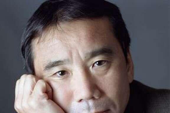 Haruki Murakami employs magic and myth.