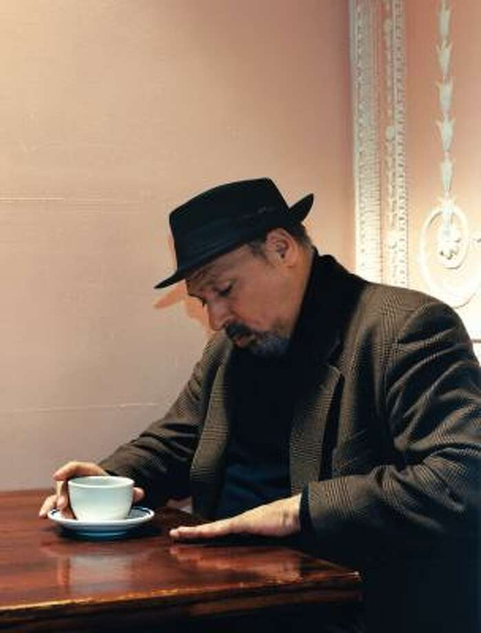 """August Wilson transformed """"historical tragedy into imaginative triumph,"""" critic John Lahr writes in the collection's foreward. Photo: Dana Lixenberg"""
