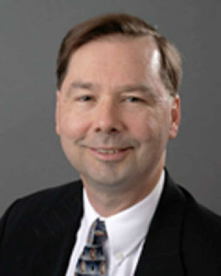 Federal Election Commissioner Hans A. von Spakovsky. Photo: Federal Election Commission, Handout