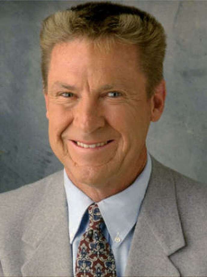 Houston television meteorologist Neil Frank will retire from KHOU in 2008, Channel 11 officials said Thursday.