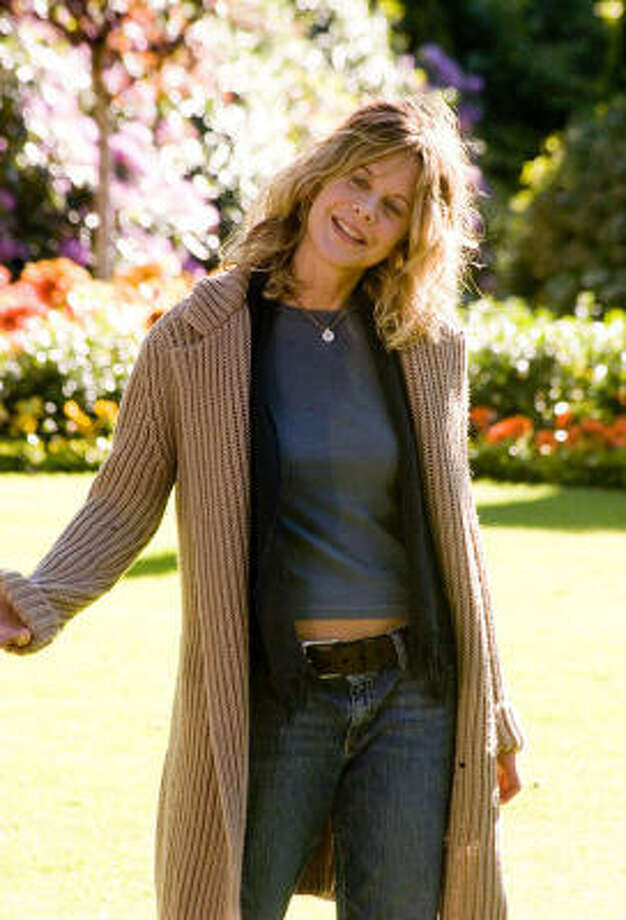 Meg Ryan stars as Sarah in In the Land of Women. Photo: Courtesy Photo