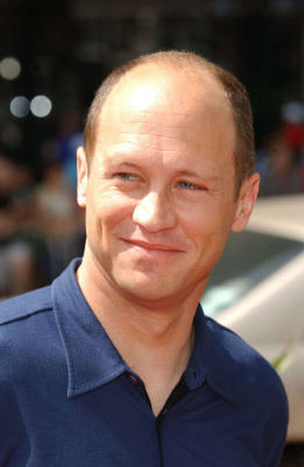 Mike Judge attends the 2002 premiere of Spy Kids 2 in Los Angeles. Photo: Robert Mora, Getty Images
