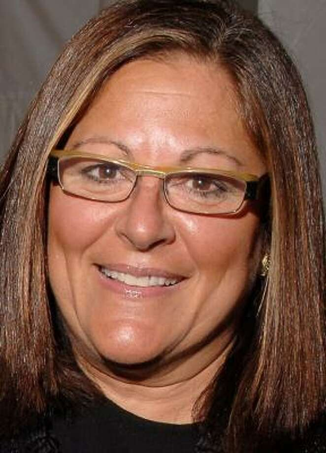 Fern Mallis Photo: Andrew H. Walker, Getty Images For IMG