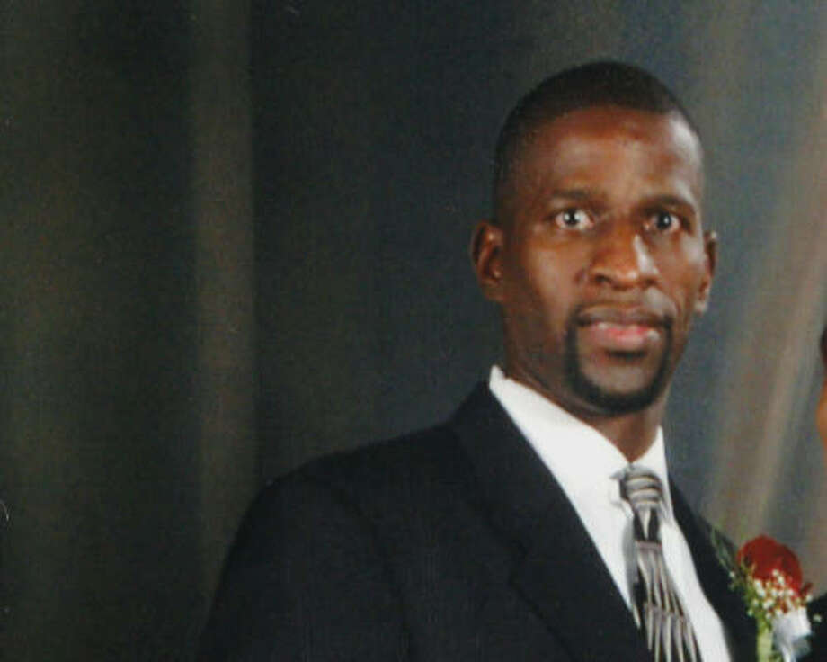 Chester Miles, 42, was last reported in fair condition at Ben Taub General Hospital. Photo: FAMILY PHOTO