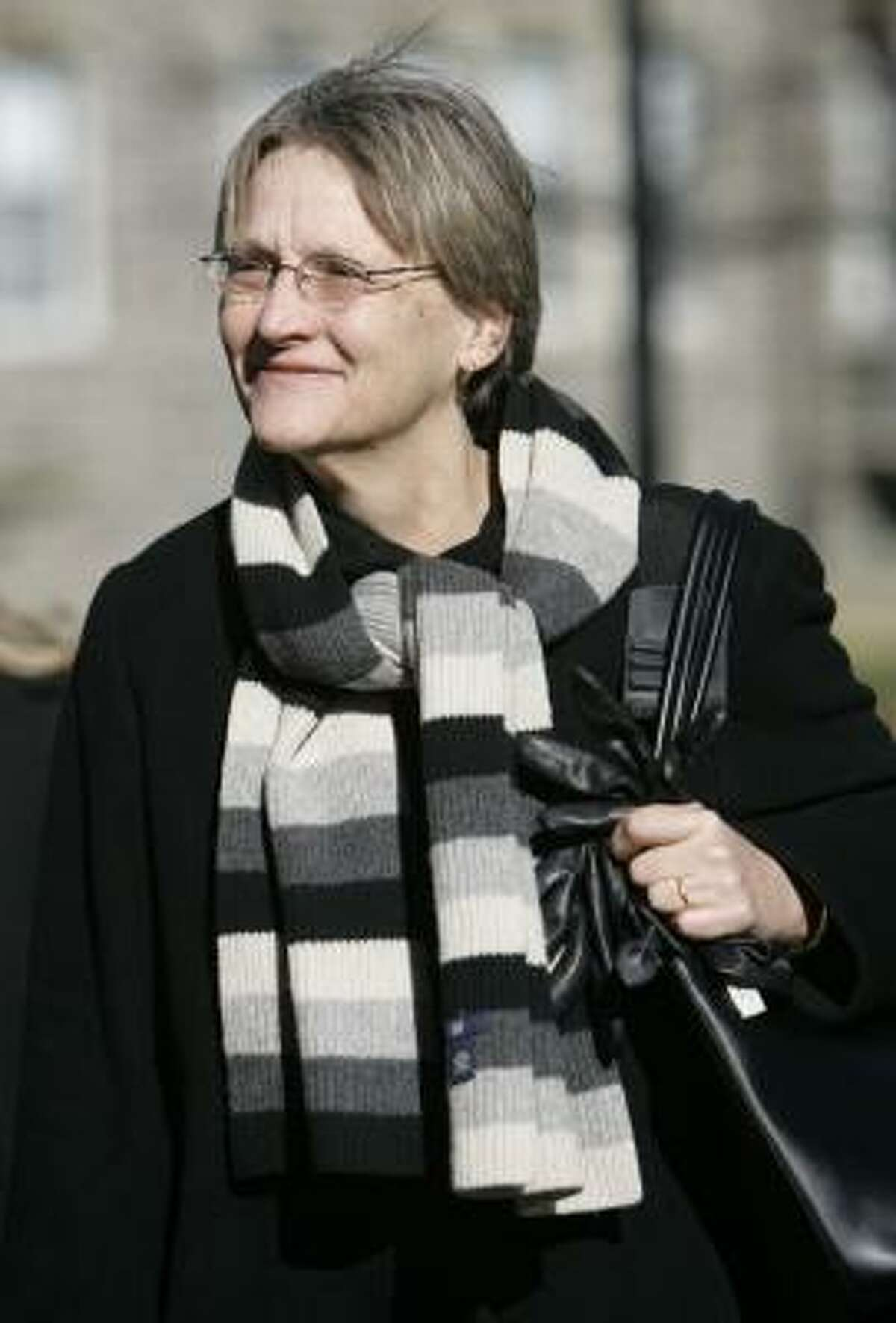 Drew Gilpin Faust, who's expected to be named as Harvard University's new president this weekend, is seen as more collegial than the school's controversial former chief Lawrence Summers.