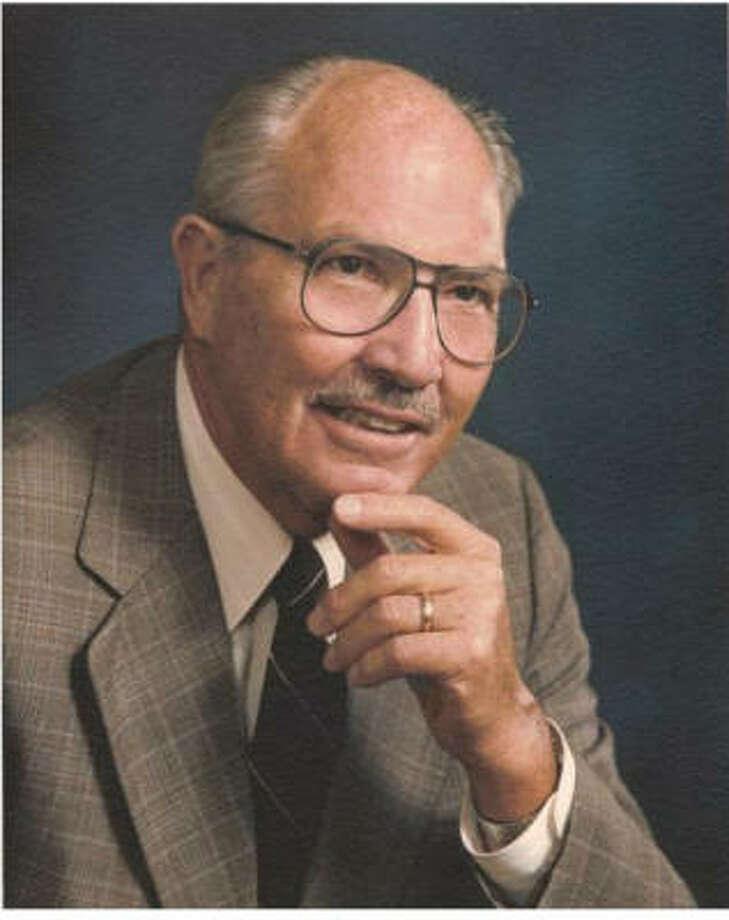 Obituary: Family-medicine pioneer Harold Pruessner - Houston