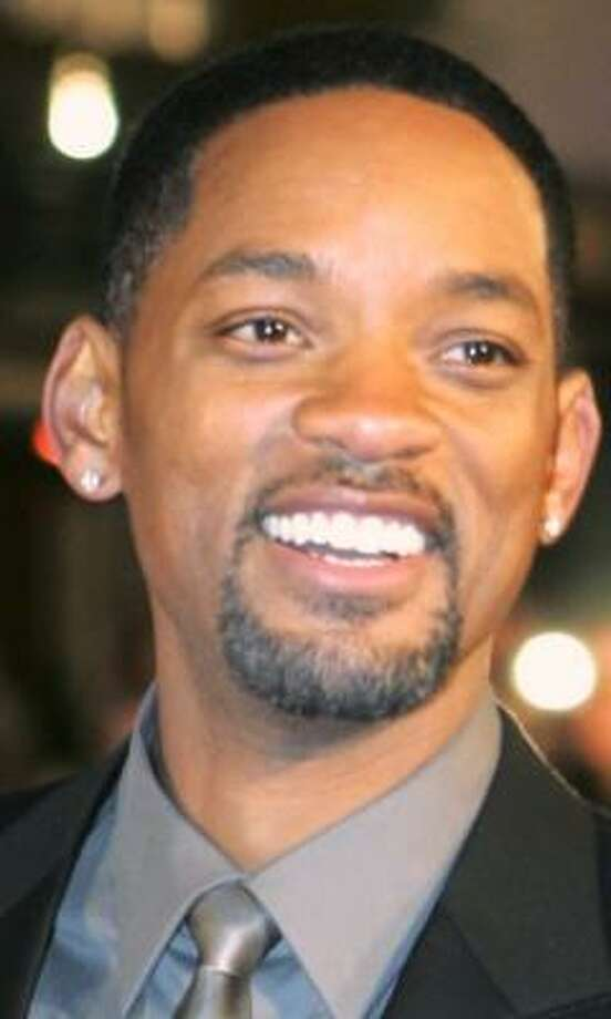 Will Smith's comments about Hitler drew fire. Photo: Lefteris Pitarakis, ASSOCIATED PRESS