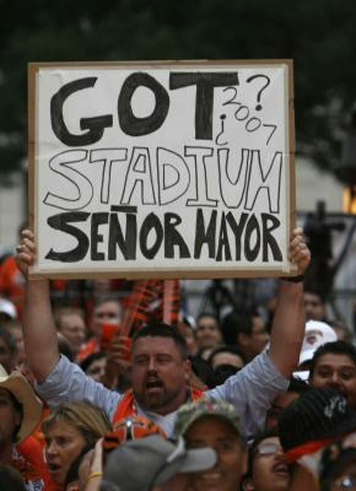 The city and team say the sale would not affect plans to build a downtown stadium.