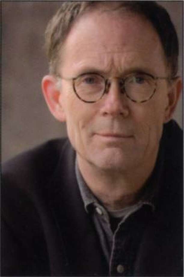 William Gibson takes a large step forward with his second novel. Photo: PUTNAM