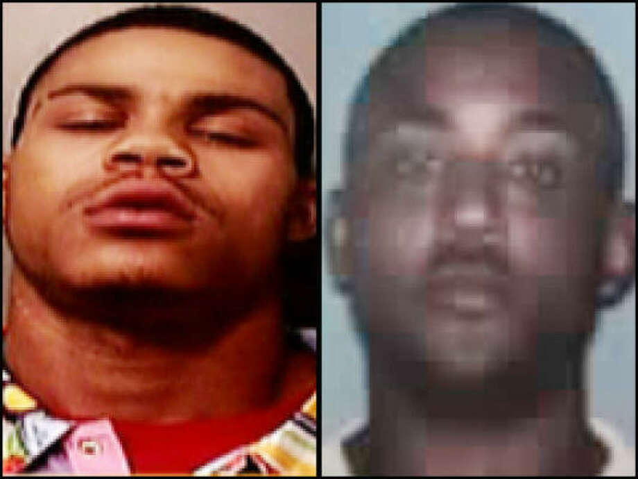 Carlos Guillory, 18, and <b>Darrell Pickett</b> II, 23, are charged with aggravated - 920x920