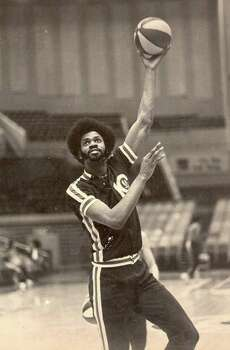 Artis Gilmore, ABA basketball player Photo: Express-News File Photo