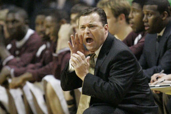 Under the direction of coach Billy Gillispie, Texas A&M basketball has been embraced by the Bryan and College Station communities like never before.
