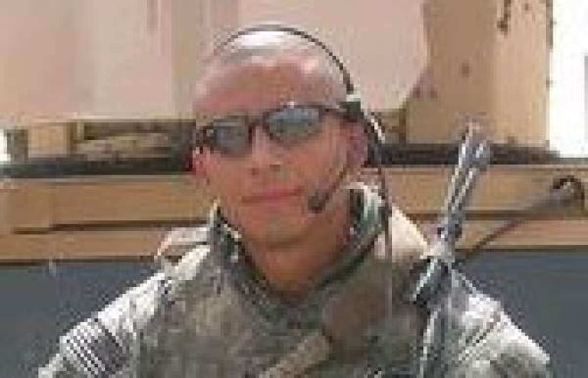Sgt. Omar Mora, 28, had vowed to see the mission through.