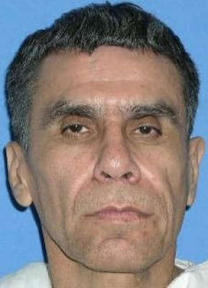 Raymond DeLeon Martinez, 61, described by authorities as a one-time leader in the Texas Syndicate prison gang, was condemned for the July 1983 murder-robbery of Herman Chavis. Photo: Courtesy