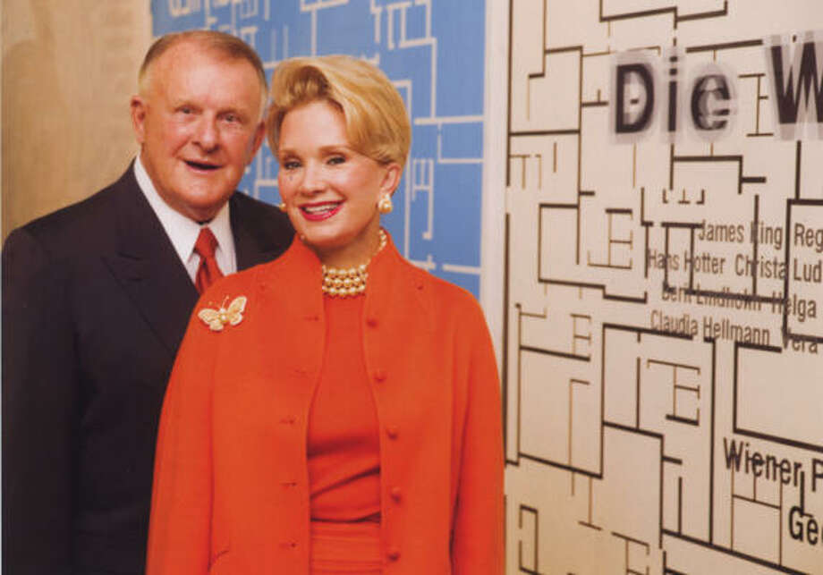 Bruce and Diane Halle have loaned their Latin American art collection to the Museum of Fine Arts, Houston. Photo: Merrell Publishers