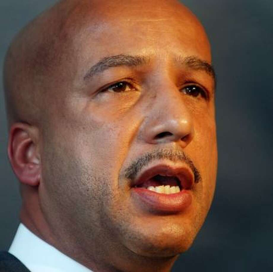 New Orleans Mayor Ray Nagin. Photo: CHRIS GRAYTHEN, GETTY IMAGES
