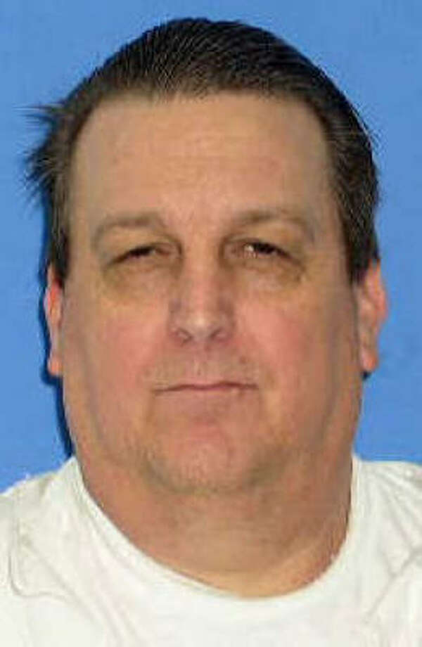 This photo provided by the Texas Department of Criminal Justice shows death row inmate Roy Lee Pippin, who was executed Thursday at the Texas prison in Huntsville. Photo: AP