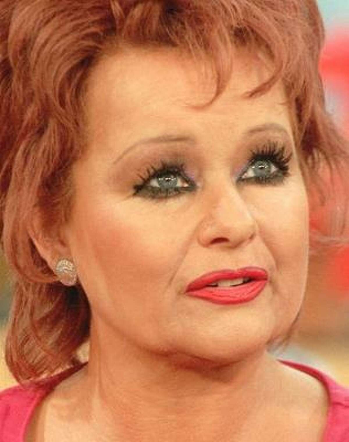 Tammy Faye Messner Dies Of Cancer
