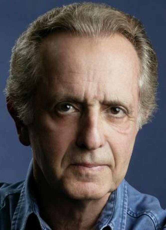 Tony Winning Playwright Mark Medoff Author Of Children A Lesser God Photo