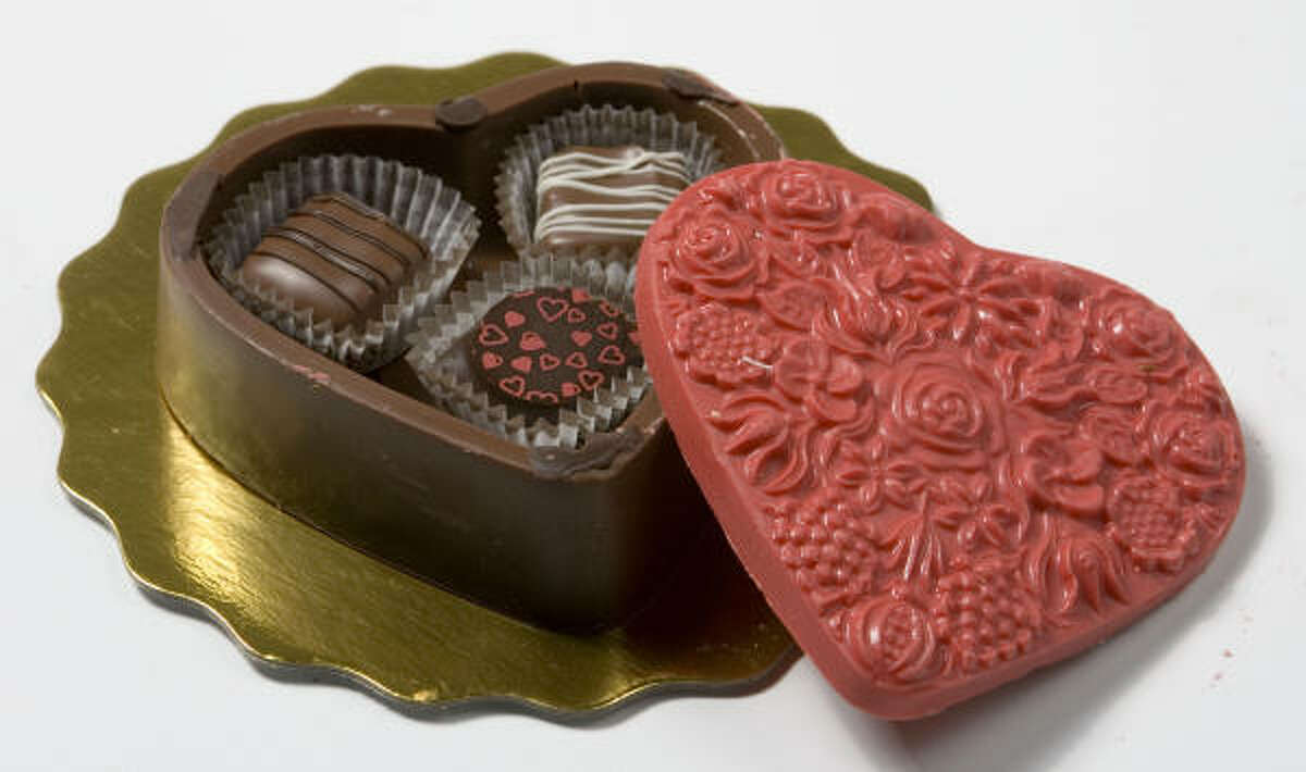 1,379 Number of U.S. manufacturers producing chocolate items in 2012Source: Census Bureau