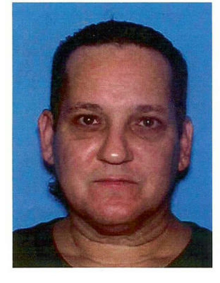 Police said Daniel Twomey, 52, was arrested after being found asleep in his car at a McDonald's parking lot in Greenwich, Conn. Photo: Seaside Heights, N.J., Police