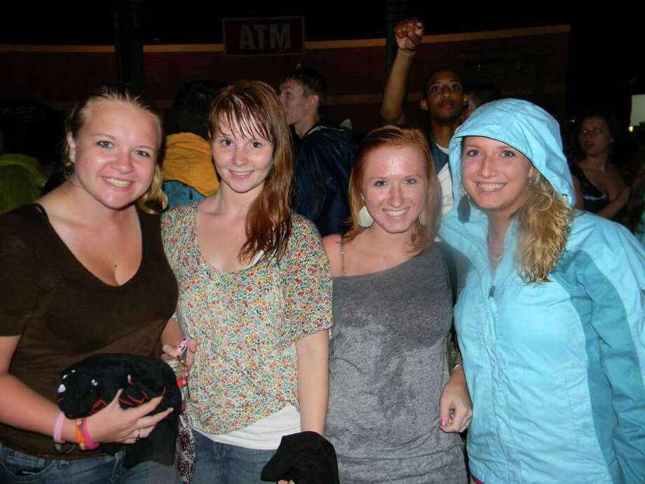 Were you Seen at Maroon Five And TRAIN At SPAC. Photo: Frank Aguado