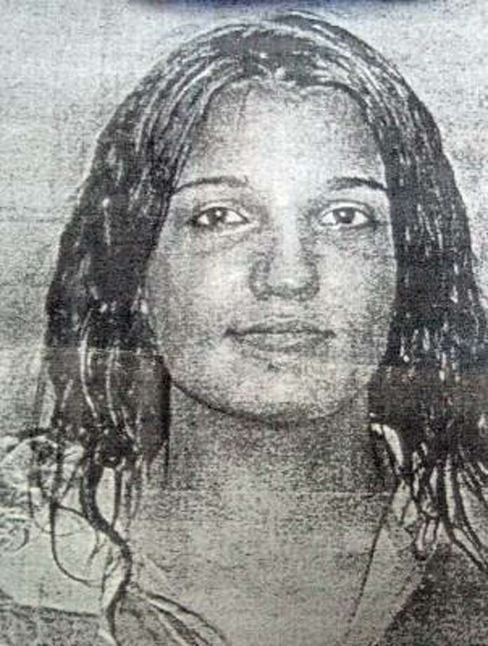 Bastrop, La., officials released this police sketch of the suspect in Friday's shootout at a hotel on the main square of the small northeastern Louisiana city that left two police officers and one suspect dead. The U.S. Marshals Service violent offenders task force arrested Tanya Smith, 26, about 7 a.m. at a Harris County mobile home park. Photo: Kita Wright, AP