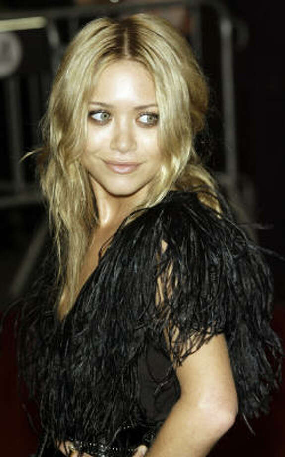 Catch Mary-Kate Olsen in a new light when Showtime's Weeds returns in August. Photo: Stuart Ramson, Associated Press