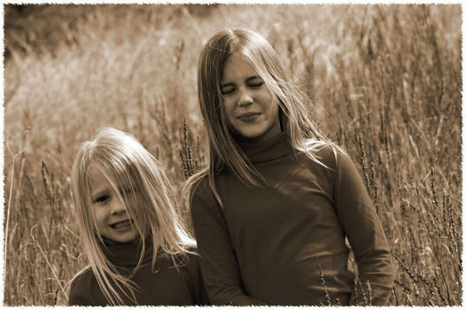 Sisters Photo: Tracy68