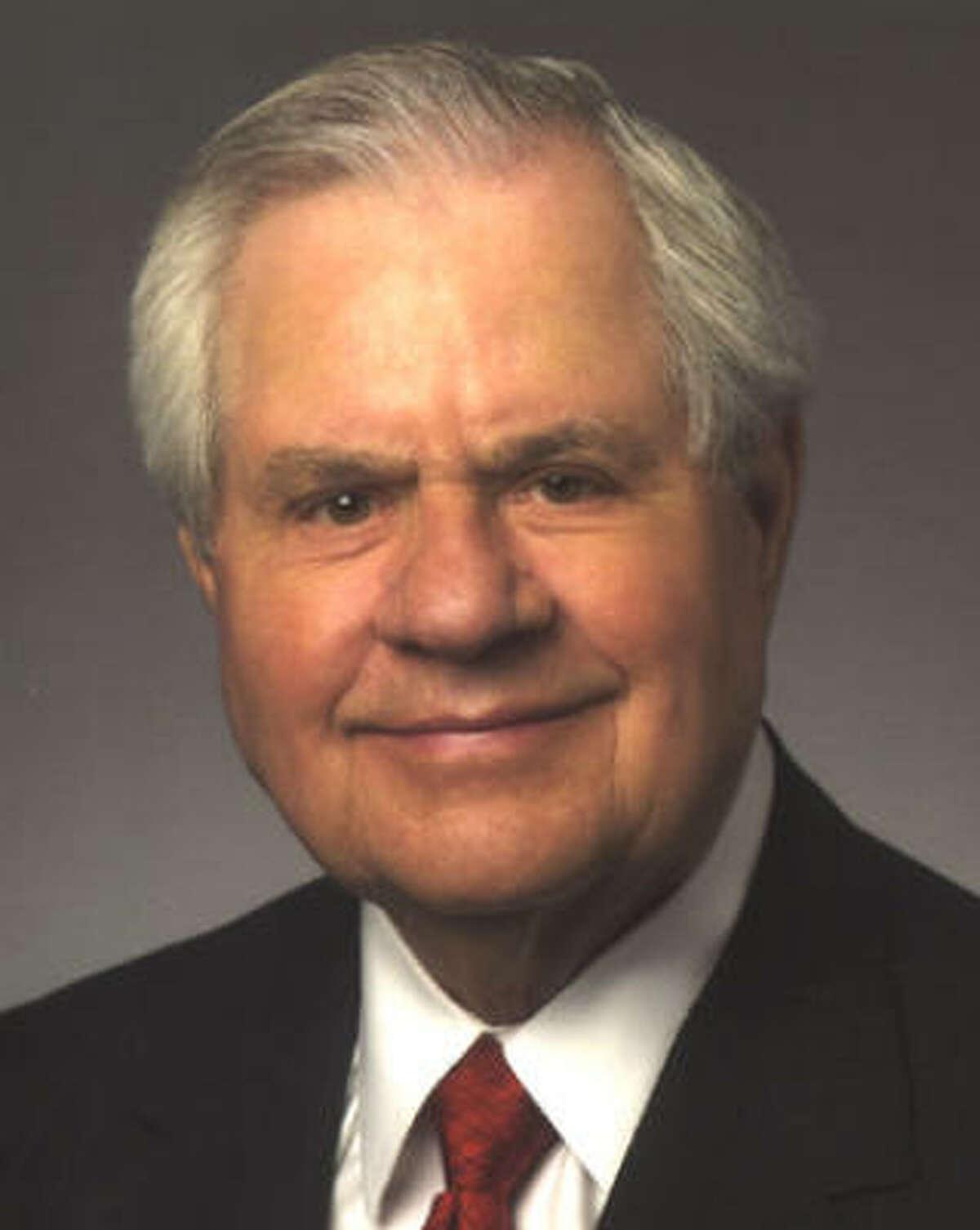 John Luke Hill Jr.