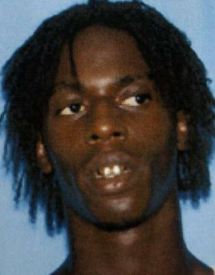 An undated photo provided by the Miami-Dade Police Department shows Jason Scott Mitchell, 17, one of the four suspects arrested Friday, Nov. 30, 2007, in connection with the shooting death of Washington Redskins football player Sean Taylor. (AP Photo/Miami-Dade Police Dept., HO) Photo: AP