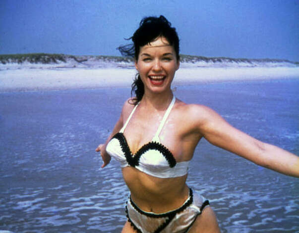 Bettie Page$8 millionDied: December 11, 2008 Photo: AP