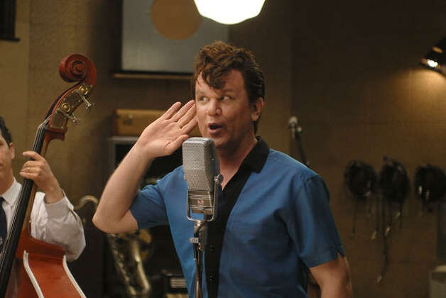 "Smartest DVD Gag: The Real Dewey Cox from the DVD release of Walk Hard. A parody of musical biopics deserves a parody of featurettes that appear on musical biopic DVDs, especially one as star-studded as this one: Sheryl Crow, Jackson Browne and John Mayer are among the musicians who pay ""tribute"" to John C. Reilly's alleged rock legend. Photo: Handout, MCT"