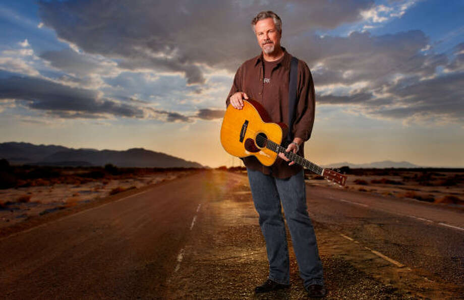 Robert Earl Keen will play at the House of Blues on Dec. 28, 2008. Photo: Insight Mgmt