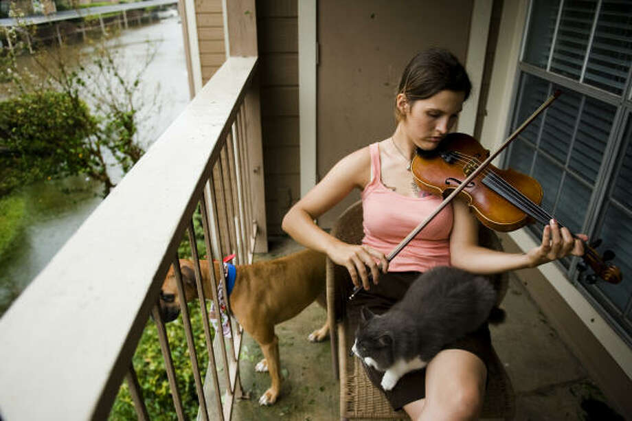 """Soothing sounds 