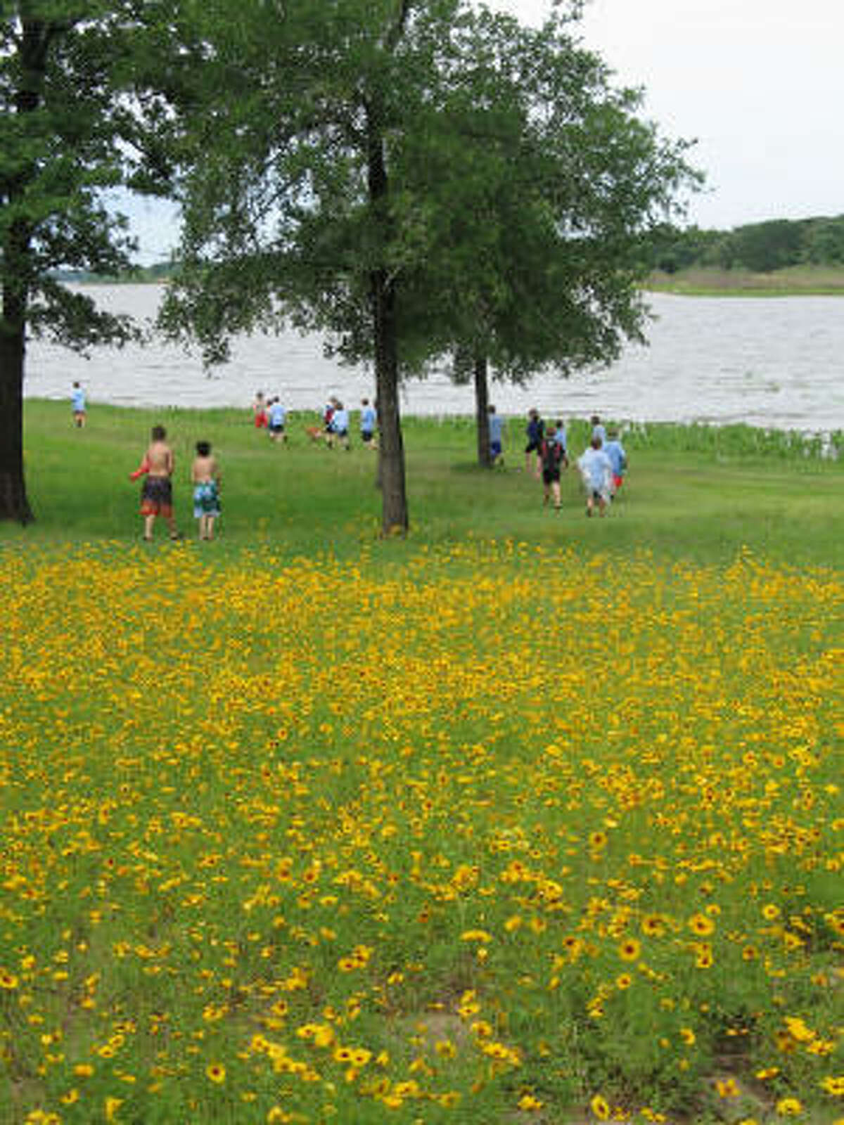Lake Somerville State Park Where:14222 Park Road 57, Somerville Campsites available: 1