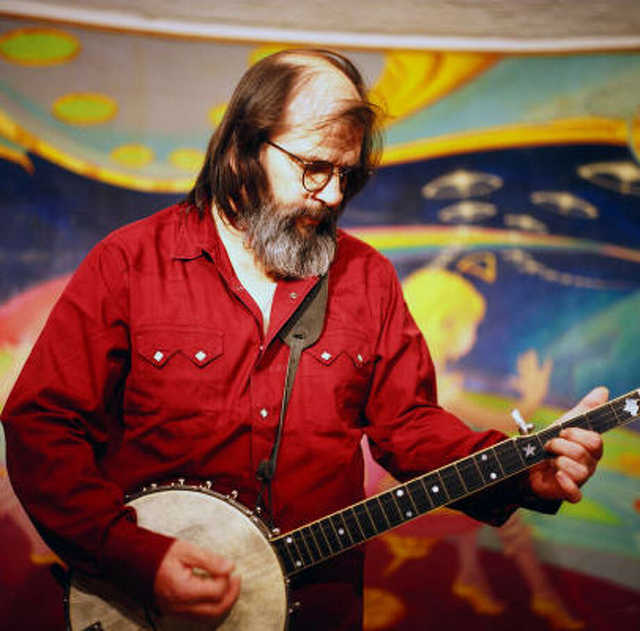 Steve Earle isn't a country artist, he's a roots rocker. Photo: Ted Barron, New West Records
