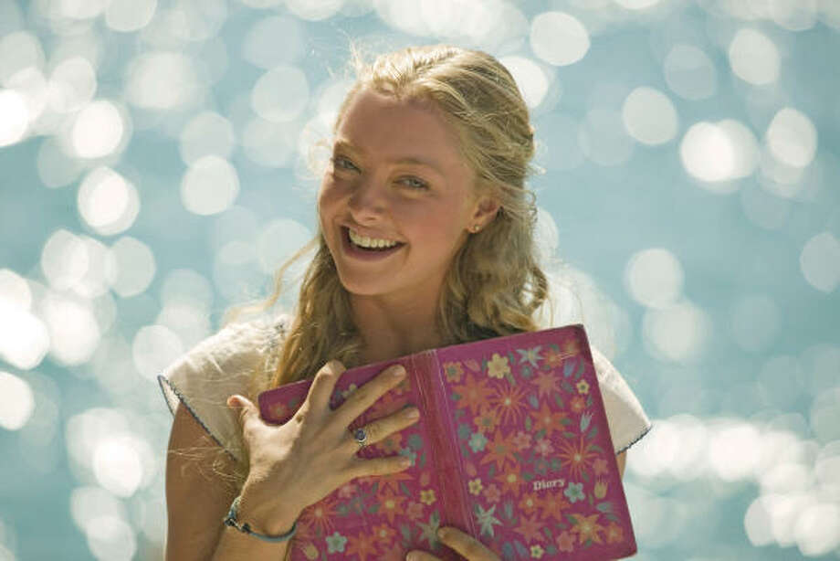 Mamma Mia! The Movie (2008) | Mama Mia! Here We Go Again (2018)