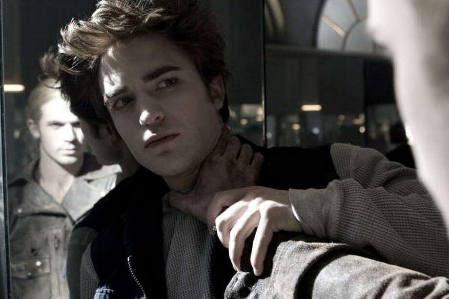 3. Twilight, $8 million. Photo: Peter Sorel, Summit Entertainment