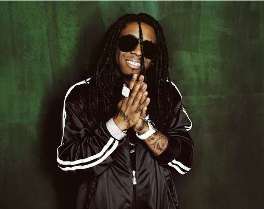 Lil' Wayne: Album of the year  and Rap album of the year for Tha Carter III. Photo: BUSINESS WIRE