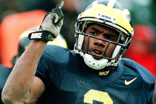 1997: Charles Woodson 