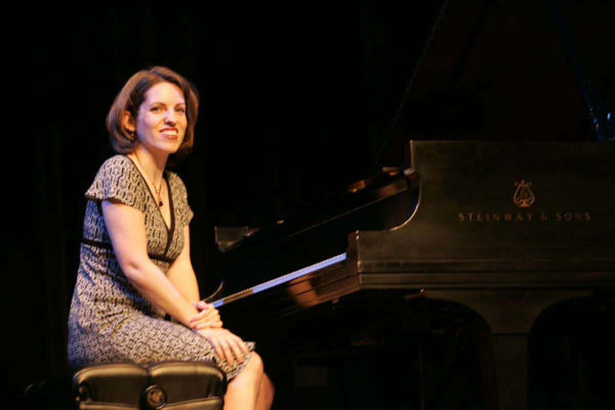 Pamela York latest album is The Way of Time, inspired by the birth of her daughter.