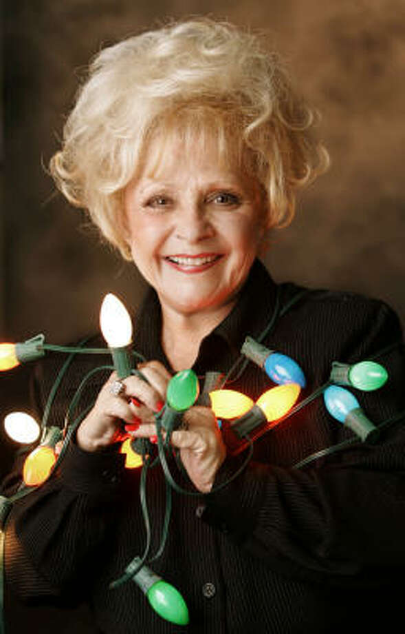 Everybody Loves Me But You, Brenda Lee Photo: Mark Humphrey, Associated Press