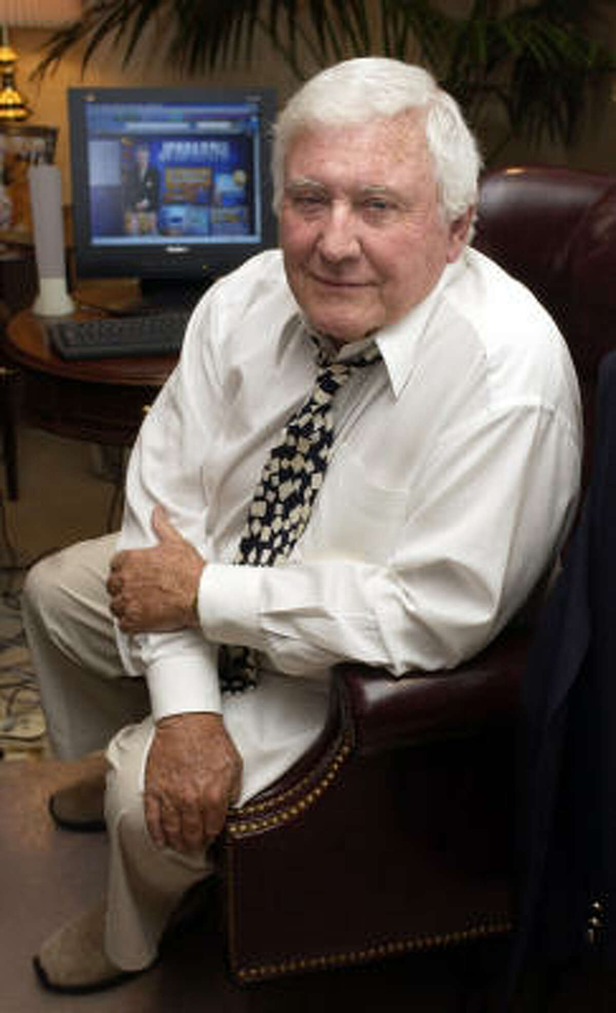 Who is Merv Griffin? The creator of the show decided in 1964 that it was time to revive the quiz show, which had fallen into bad repute. He devised the answer-and-question format. He also composed that earwormy theme music, called