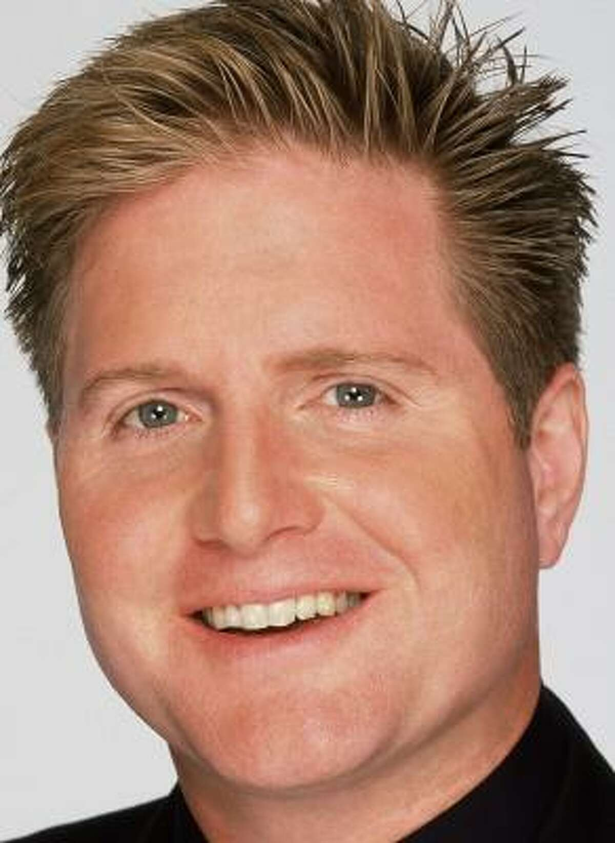 Stephen McPherson, named president of ABC Primetime Entertainment is shown in this undated publicity photo. Changes announced Tuesday streamline the decision-making process at ABC, placing control for choosing and scheduling prime-time programming with McPherson, who, as president of Touchstone Television, was already producing much of the network's schedule.