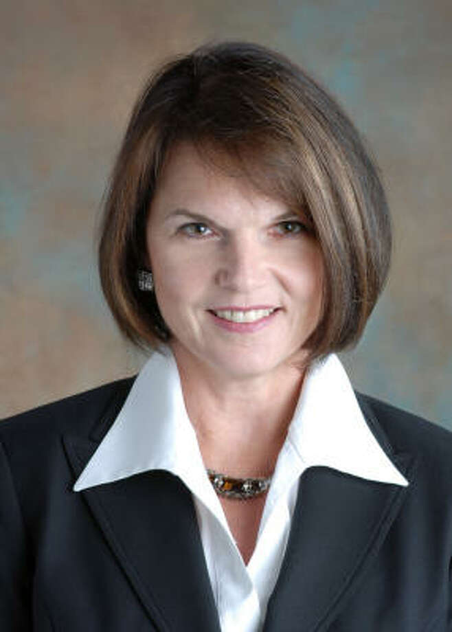 Susan McEldoon was named president and general Manager of KHOU-TV Channel 11.