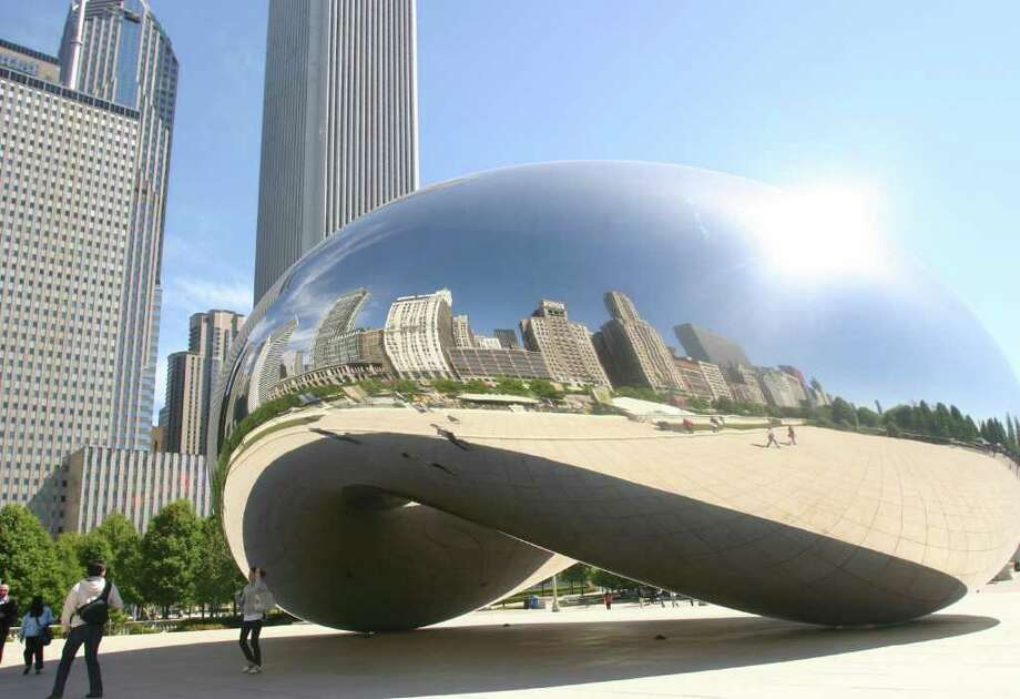ChicagoShare with past-due debt: 4.7 percentShare with debt in collections: 34.7 percentAverage debt in collections: $4,903 Photo: Tom Uhlenbrock, MBR / St. Louis Post-Dispatch