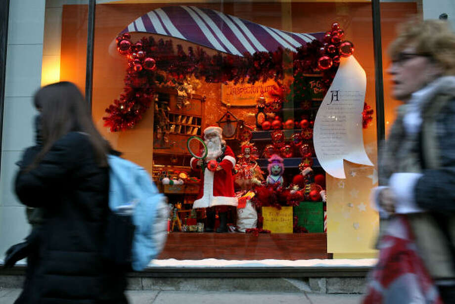 Retailers have already set out their holiday displays and many shoppers are beginning to make their list. This year check that list twice and make sure to avoid these potentially dangerous toys. Photo: Justin Sullivan, Getty Images